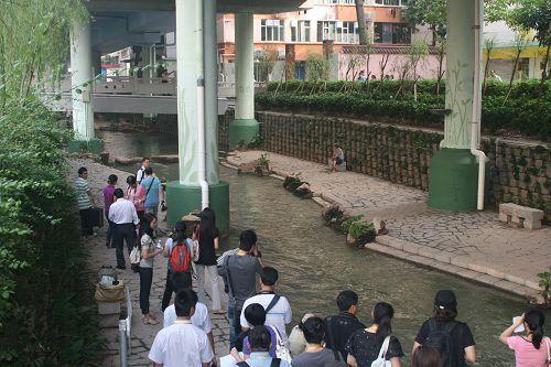 广州唯一护城河因亚运蝶变 和谐拆迁零投诉