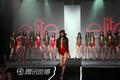 高清:精英模特大赛中国总决赛 复古泳装惊艳