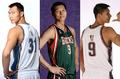 组图:易建联NBA生涯宣传照 他这样一路走来