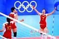 中国女排30年队服回顾