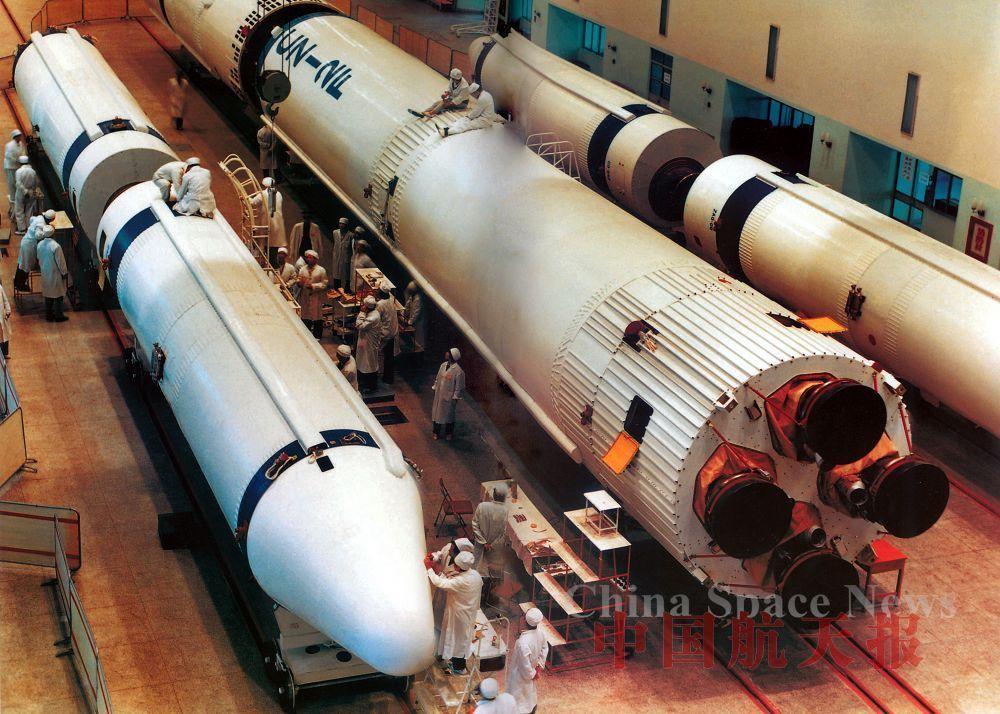 航天图片展览:第五篇 千年梦圆_腾讯·大成网_腾讯网