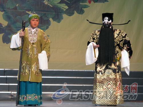 象牙塔:京剧角色 - sun50919 - 牛郎官庄 步履博客的故乡