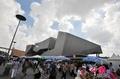 """高清:德国馆里体验奇妙的""""和谐都市"""""""