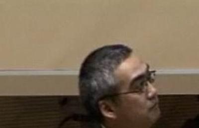 """中国科学家获""""搞笑诺贝尔奖""""生物学奖(图)"""