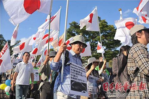 张召忠:中国正面海域面临前所未有的严峻形势