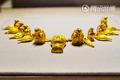 高清:意大利馆珠宝展 诠释古今手工艺精粹