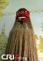 组图:世博会老挝国家馆一瞥 浓郁的民族风情