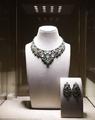 组图:百余件金银珠宝照亮世博意大利馆