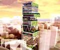 组图:印度首富将举家迁入全球最昂贵私宅