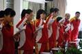 女排签署反兴奋剂承诺