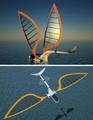 组图:盘点世界各地最具创意的炫酷船只