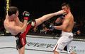 日本UFC选手脸部重创