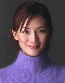组图:80,90年代超红新加坡女星