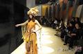 高清:2010上海世博会南非馆闭幕时装表演秀