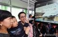 高清:上海世博会参观客流突破7000万