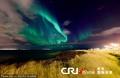 高清:冰岛摄影师耗时九年捕捉极光奇景