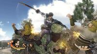 《真三国无双6》游戏截图高清无码版