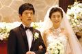 李昌镐迎娶女友落泪