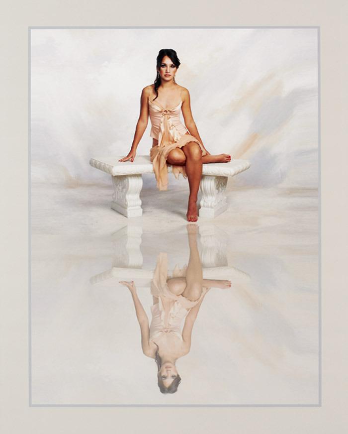 首届国际商业摄影艺术获奖作品大展 - 香儿 - xianger