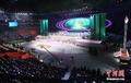 高清:2010上海世博会闭幕式举行 刘翔助兴