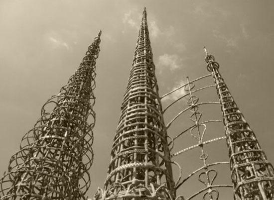 五大令人瞠目的天才建筑 - 风语无言 - 风语无言的博客