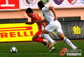 青岛0-1杭州惊险保级