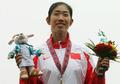 中国亚运女旗手第一人