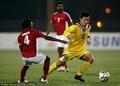 泰国0-0闷平马尔代夫