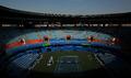 女团网球赛首轮赛况