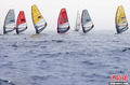 高清:亚运会帆船14个项目在汕尾开赛