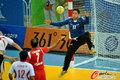高清:手球男子预赛B组 伊朗胜中国香港