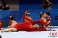 """高清:体操女团比赛遗珠 """"睡美人""""惊艳全场"""