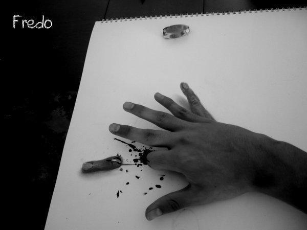 铅笔画铅笔画纸上3d立体画铅笔手绘3d立体画素描作品