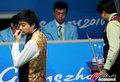 丁俊晖在比赛中(4)
