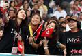 香港球迷呐喊助威
