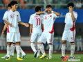 国奥0-3韩国遭淘汰