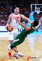 中国45分大胜蒙古