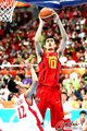 中国男篮强势出击