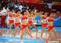 亚运赛场中国风宝贝
