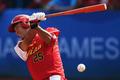 高清:棒球半决赛 中国1-14不敌韩国遭淘汰