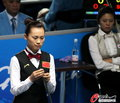 美式8球刘莎莎夺冠
