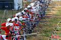 高清:亚运会射箭项目全面开赛