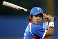 高清:男子棒球决赛韩国9-3战胜中华台北夺冠