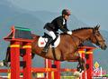 日本和尚骑士一天两冠