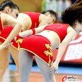 亚运篮球宝贝性感热舞