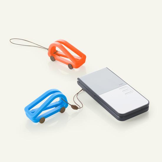 小汽车手机挂件高清图片