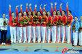 中国花游组合高分摘金