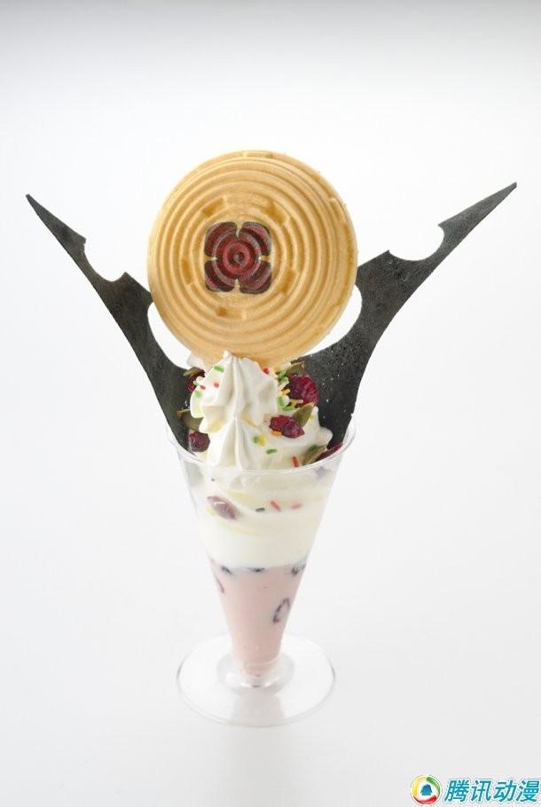 庆剧场版公映 [死神]25种甜点登场