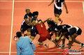 高清:女子卡巴迪B组 印度34:20胜孟加拉国