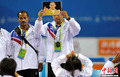 高清:卡巴迪开赛 泰国带国王像上场首战得胜